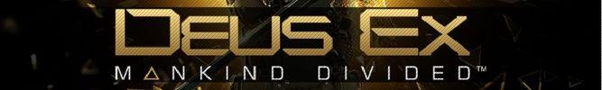Deus Ex Mankins Divided