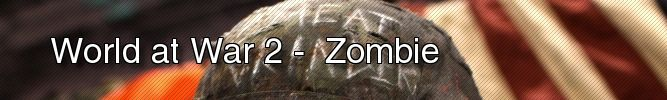 world at war 2 zombie