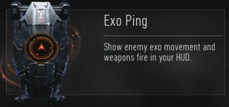 Ping Advanced Warfare