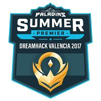 Paladins Summer Premier