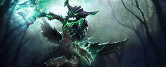 harbinger outworld destroyer