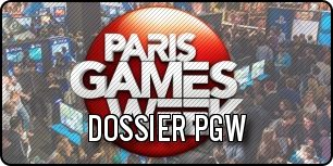 Dossier Paris Games Week