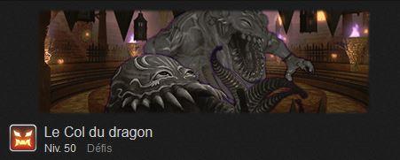 Le col du dragon