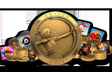 HS Amazon Coins