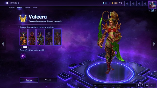 Heroes Of The Storm Build Edn