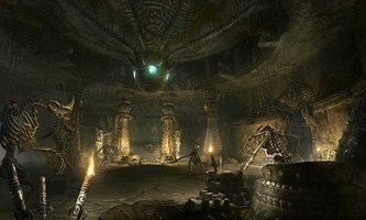 Age of Conan - The Secrets of Dragon's SpineAge of Conan - The Secrets of Dragon's Spine