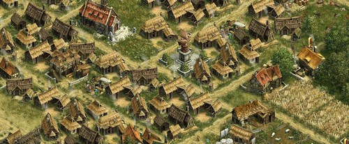 Anno Online : Quartiers