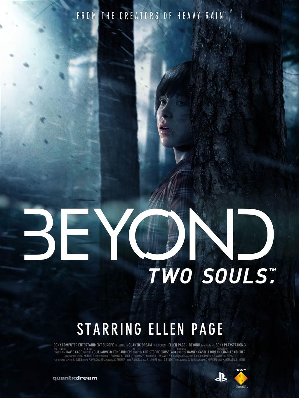 Beyond Two Souls
