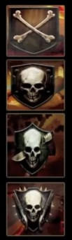 Prestiges Zombie