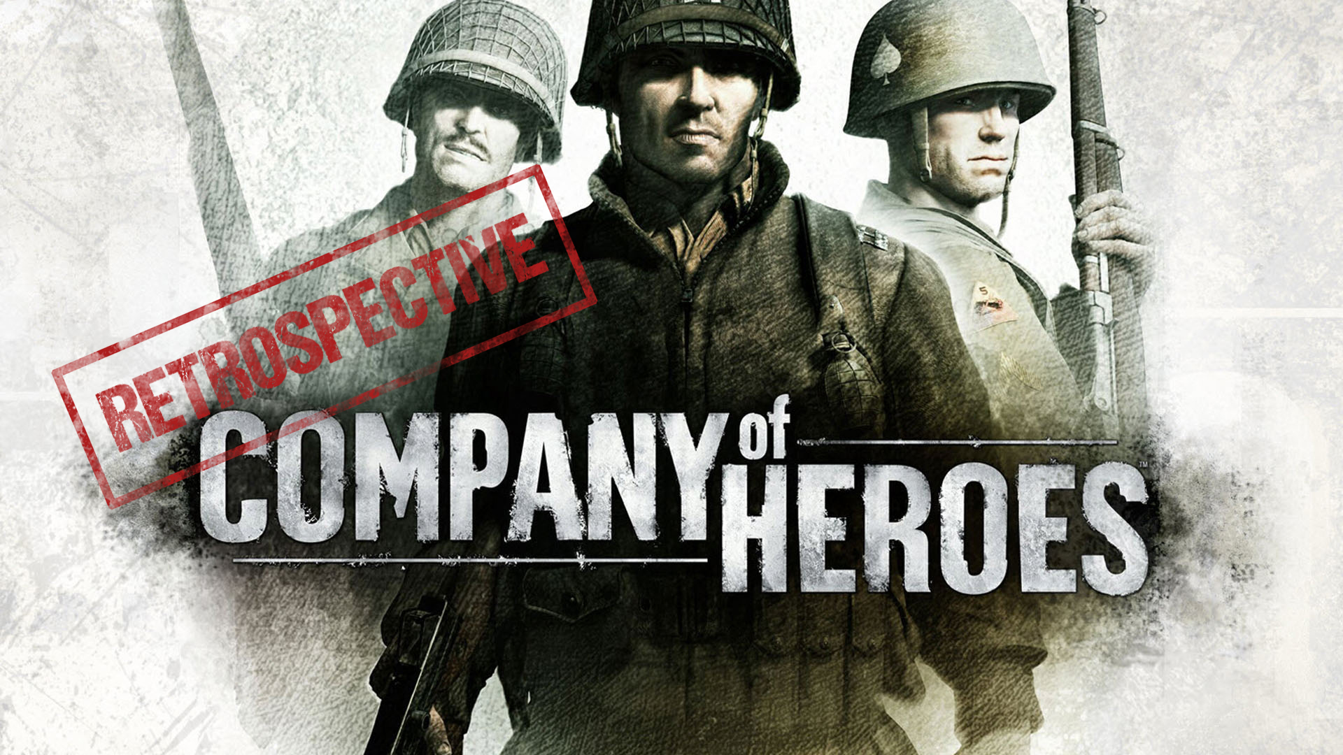 Company of Heroes 2 : Rétrospective 1