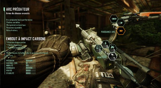 Crysis 3 - le test