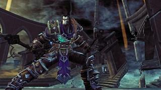 Darksiders 2 Mode Arène