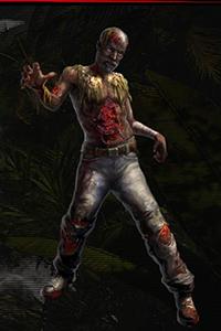 Zombie Amphibie