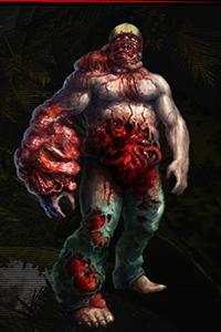 Geoffrey « Le Cadavre Ambulant » Nape