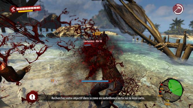 Dead Island : Riptide - le test