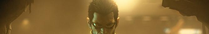 Deus Ex human