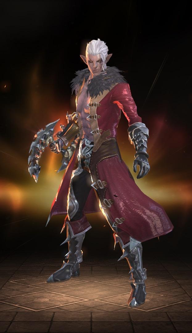 Devilian - Méphistombre
