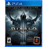 Ultimate evil edition