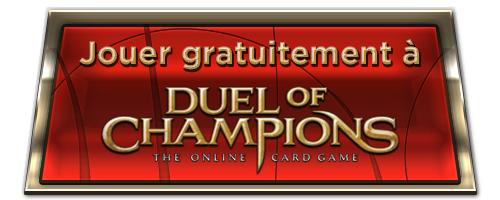 Jouer à Duel of Champions