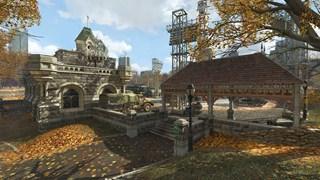 Modern Warfare 3 map pack