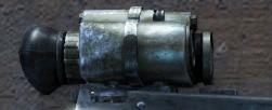 Armes de Metro Last Light