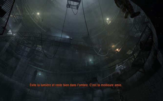Metro : Last Light - le test