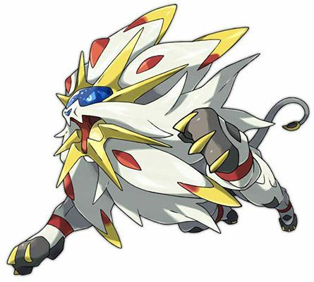 Les images du corocoro de juin millenium - Pokemon legendaire blanc ...