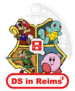 Association DS in Reims Logo