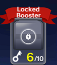 locked booster