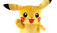 Pikachu vous salue