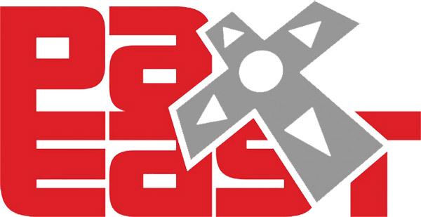 Logo de la PAX East