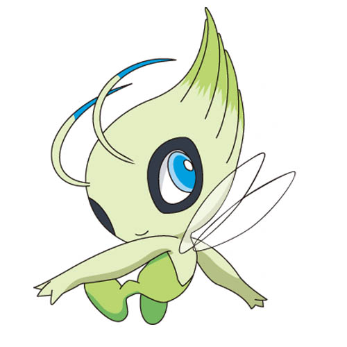 Top 10 Des Pokémon Mignons Millenium