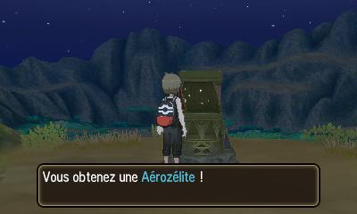 Aérolzélite