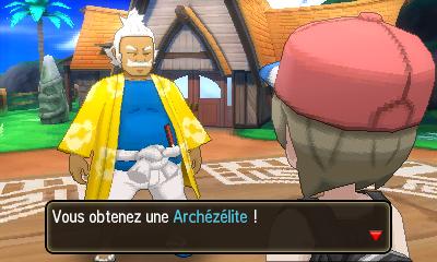 Archézélite