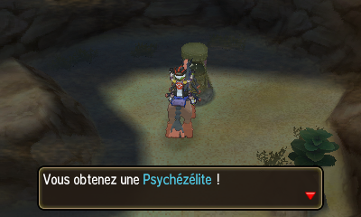 Psychézélite