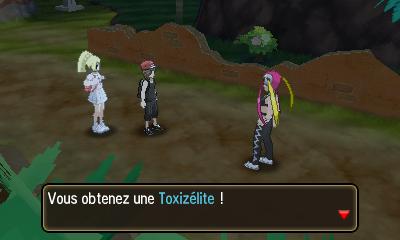 Toxizélite