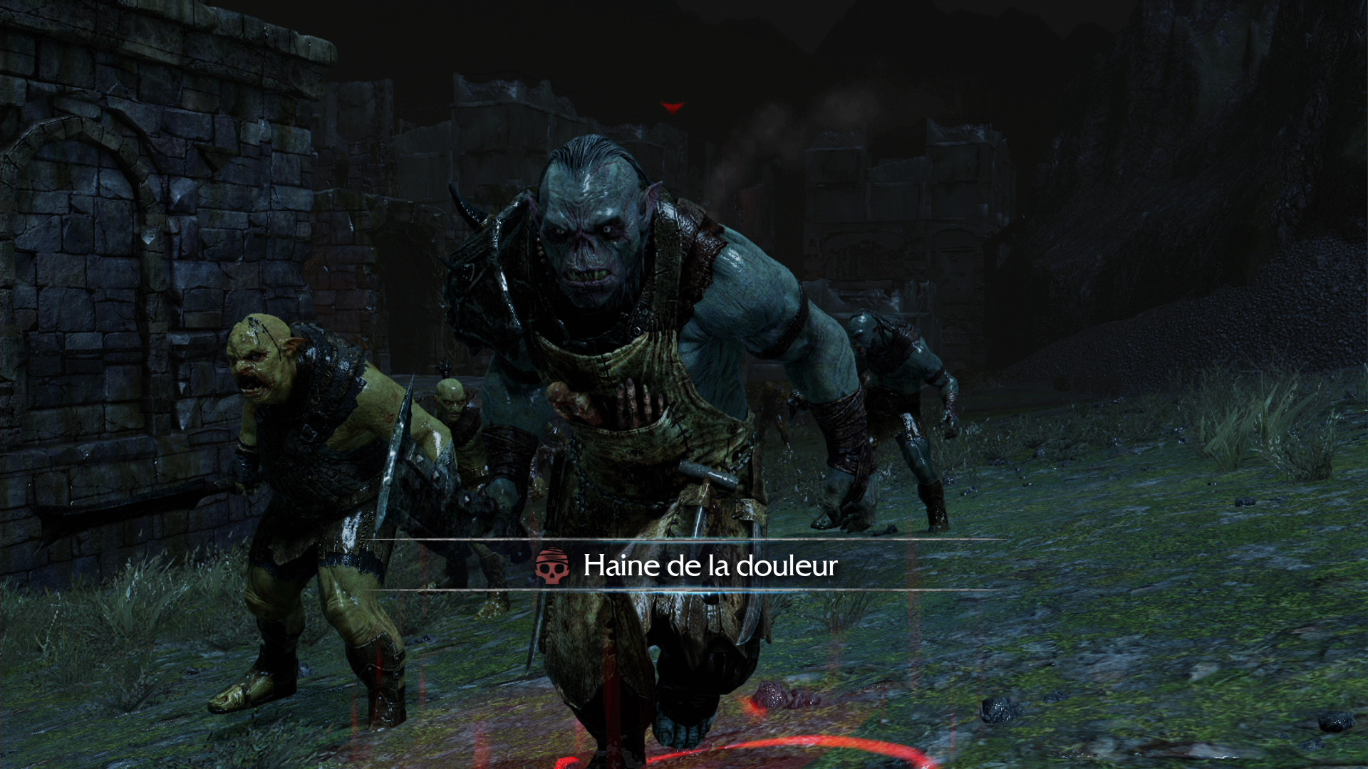 how to kill in shadow of mordor pc