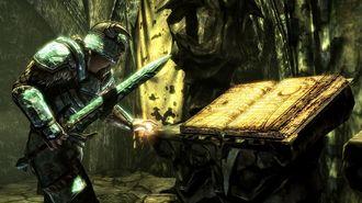 Skyrim : Dragonborn