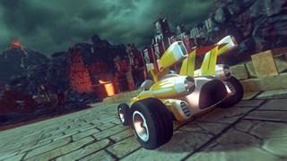 Sonic Karting