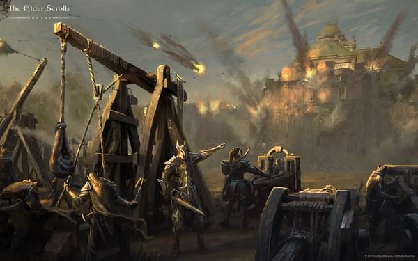 Bataille de Cyrodiil