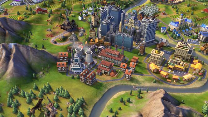 Civilization 6 : Allemagne