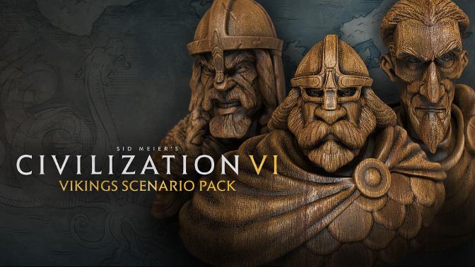 DLC Viking