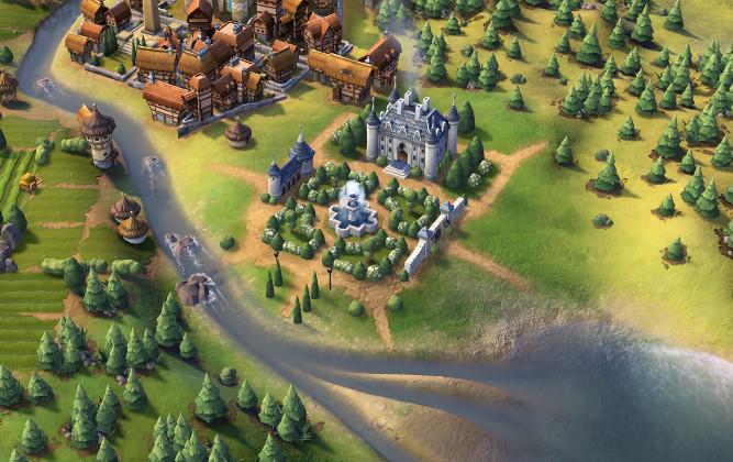 Civilization 6 : France