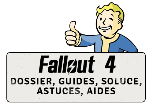 Dossier Fallout 4