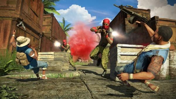Far Cry 3 Multi