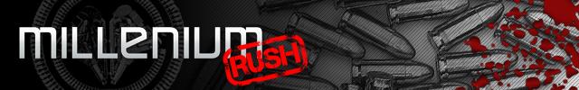 Millenium Rush