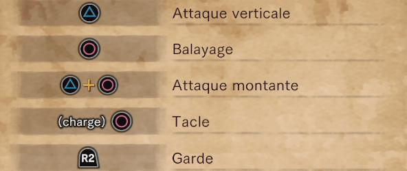 Monster Hunter World Great Sword
