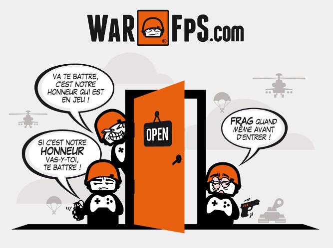 War FPS