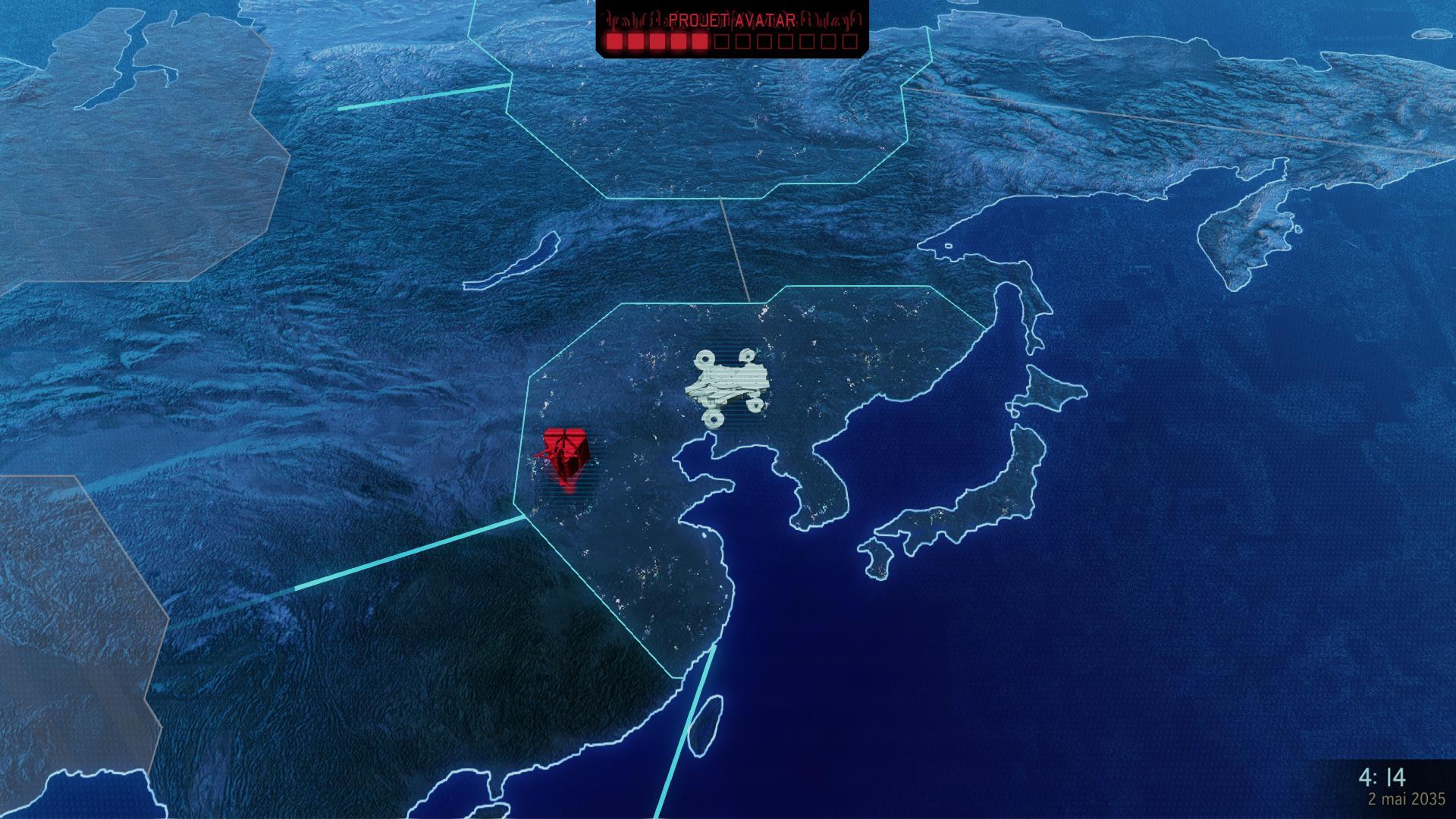 XCOM 2 Walkthrough