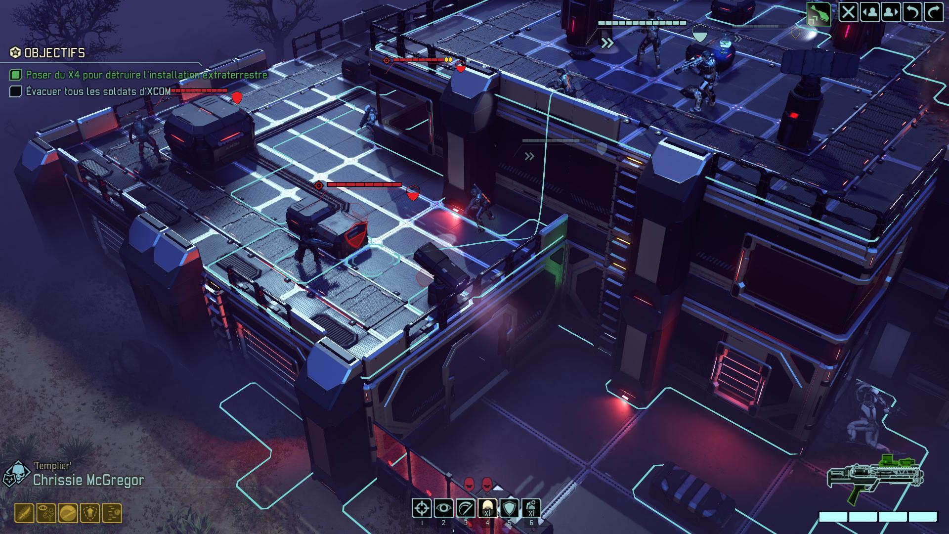 XCOM 2 Test